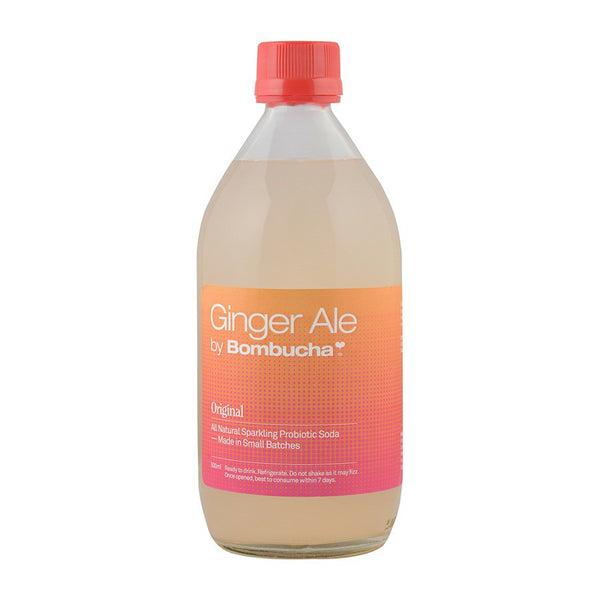Ginger ale - Original