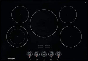 FGEC3068UB Frigidaire Gallery 30'' Electric Cooktop