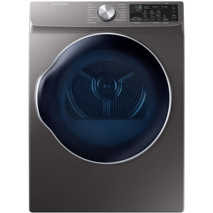 DV22N6850HX Samsung 4cf Ventless Electric Dryer w/wi-fi