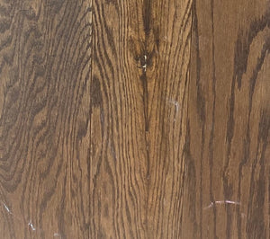 "Oakmont ""Red Oak Expresso "" 1/2"" x 5"" Cabin Grade Engineered Hardwood 38sf/box"