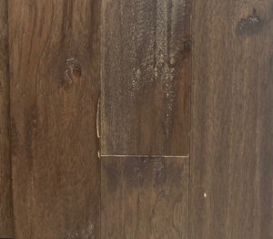 "Oakmont ""Hickory Granite"" 1/2"" x 5"" Cabin Grade Engineered Hardwood 38sf/box"