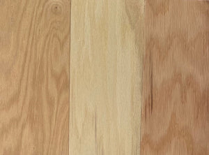 "Newtown Plank ""Red Oak"" 1/2"" x 5"" Cabin Grade Engineered Hardwood 27.5sf/box"