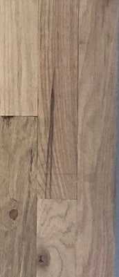 "UNFINISHED 3/4 x 2-1/4"" Red Oak Utility Hardwood Flooring sold 19.5sf/bd"