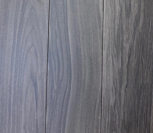 "Emotion Sweet Gray 8""x40"" wood look porcelain tile"