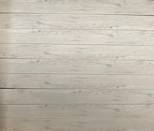 "48""x 4.5"" ""Whitewashed Pine"" IGBP Accent Planks 10pcs/15sf"