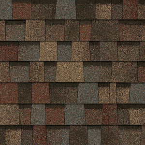 Bold Gold Architectural WRAPPED Shingles BY THE BUNDLE No Warranty