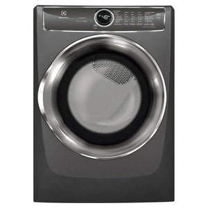 EFME627UTT Electrolux 27 Inch Electric Dryer with 8 cu. ft. Capacity