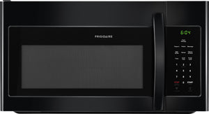 FFMV1645TB Frigidaire 1.6 cu. ft. Over-the-Range Microwave Oven - Black