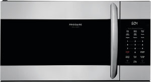 FGMV17WNVF Frigidaire Gallery 1.7 Cu. Ft. Over-The-Range Microwave