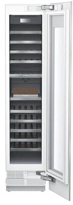T18IW900SP Thermador - Freedom 99-Bottle Built-In Wine Cooler