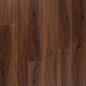 "(HPLK 07 LFt9) Tribeca Oak Engineered Hardwood 7"" planks 3/8. 28.68"