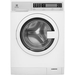 "EFDE210TIW  Electrolux IQ-Touch 24"", 4.0 CF Electric Dryer in White"