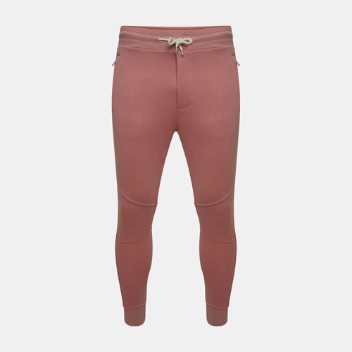 NEW YORK PINK PANEL JOG PANTS