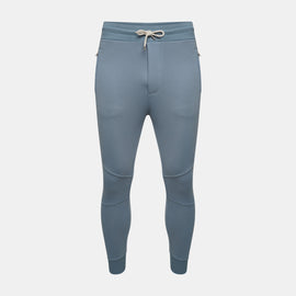 CAROLINA BLUE PANEL JOG PANTS