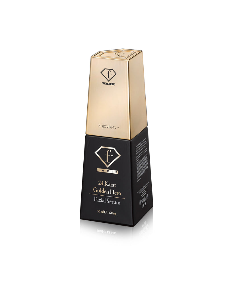 24K Golden Hero Facial Serum