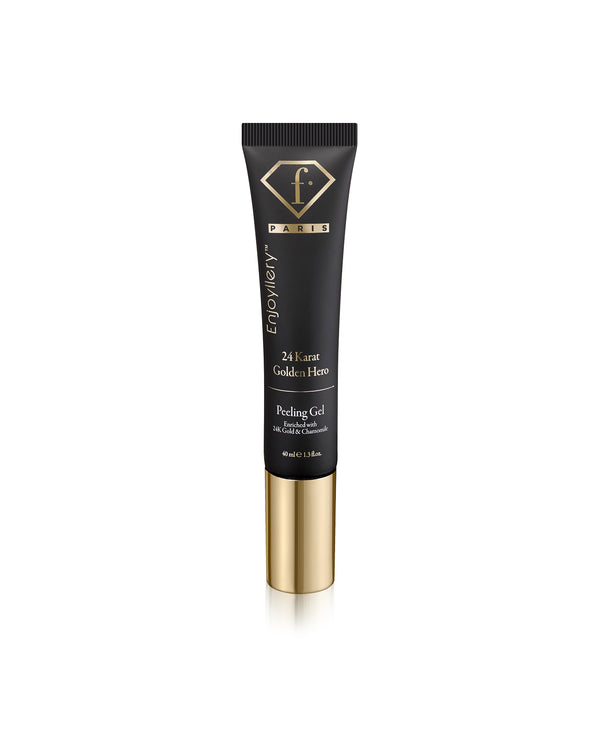 24K Golden Hero Peeling Gel