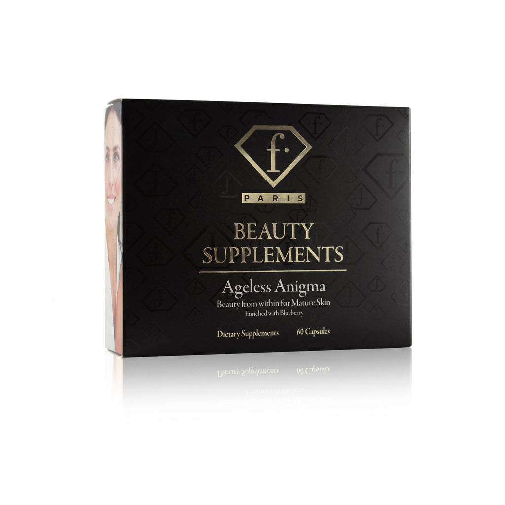 Ageless Enigma - Beauty Supplement