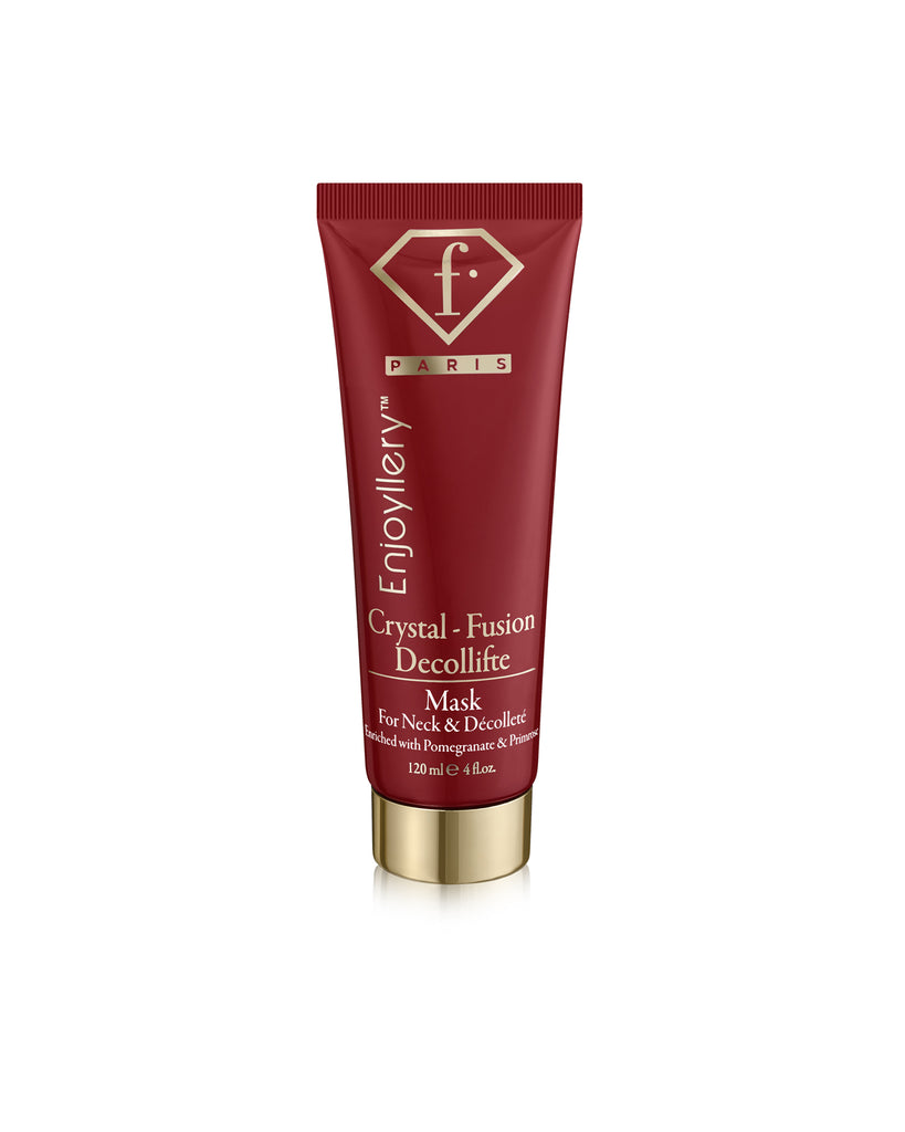 Crystal Fusion Decollifte Mask