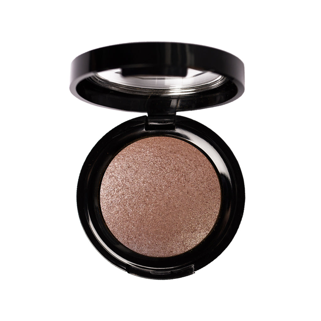 Crystal Baked Eye shadow - Champagne rose
