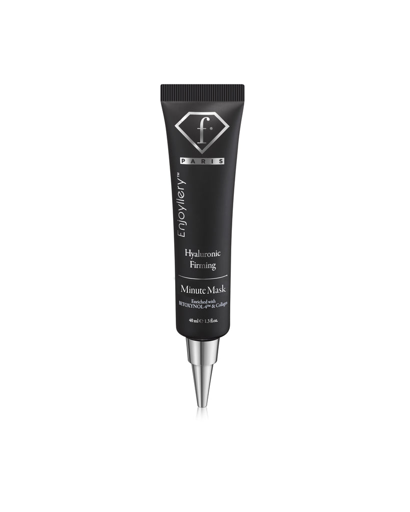 Hyaluronic Firming Minute Mask