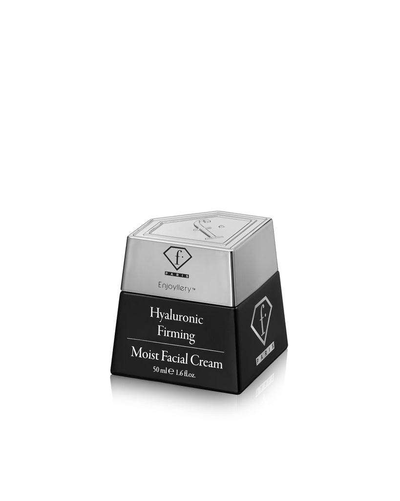 Hyaluronic Firming Moist Facial Cream
