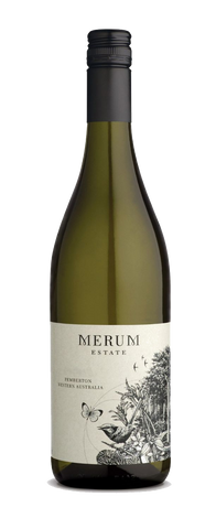 Merum Estate Chardonnay 2018 - Dozen