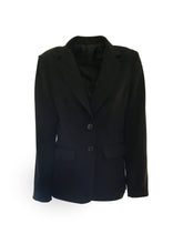 Load image into Gallery viewer, Classic Black Suit Blazer
