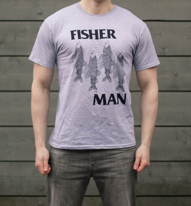 Fisher Man