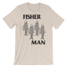 Load image into Gallery viewer, Fisher Man