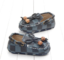 Load image into Gallery viewer, LV Inspired Moccasins