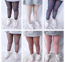 Load image into Gallery viewer, Bling Bling Tights