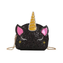 Load image into Gallery viewer, Unicorn Bliss Purse