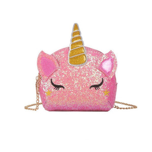Unicorn Bliss Purse