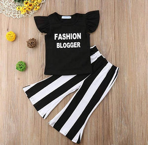 Fashion Blogger Set