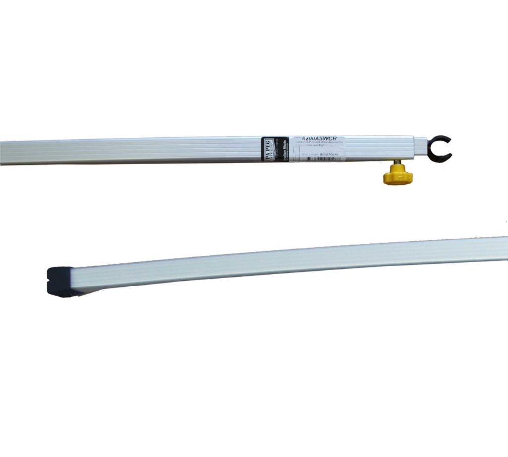 POLE (WING AWNING SPREADER 8100ASWCR)