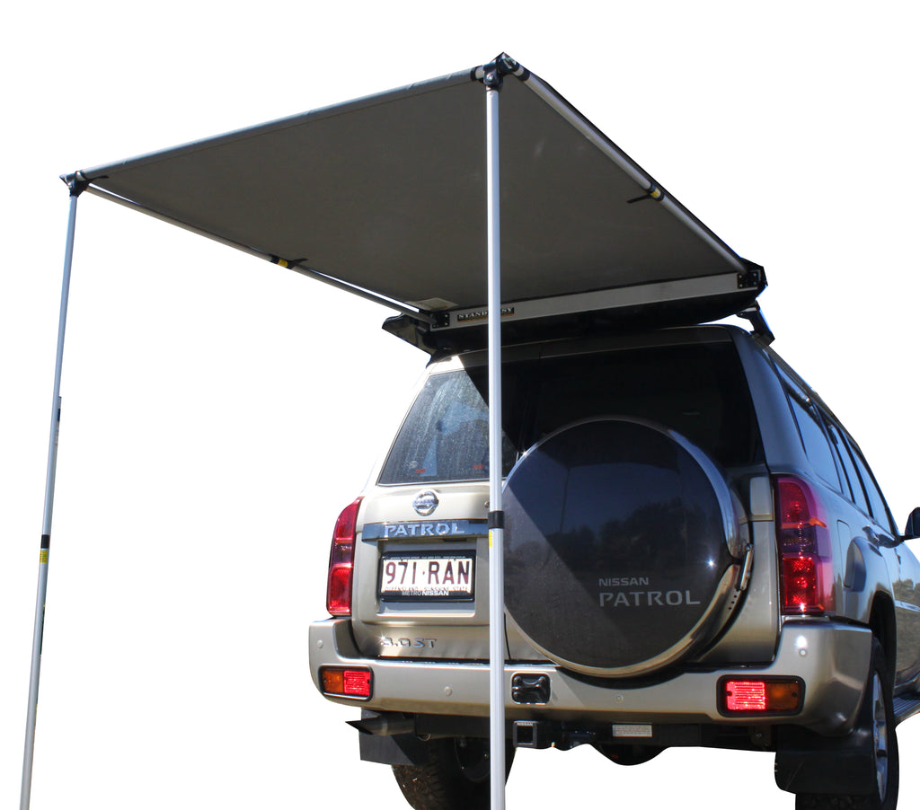 STAND EASY ERV REAR AWNING 1.3M