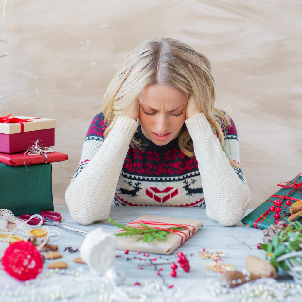 How to Keep Your Mind Organized for a Stress-Free Holiday Season