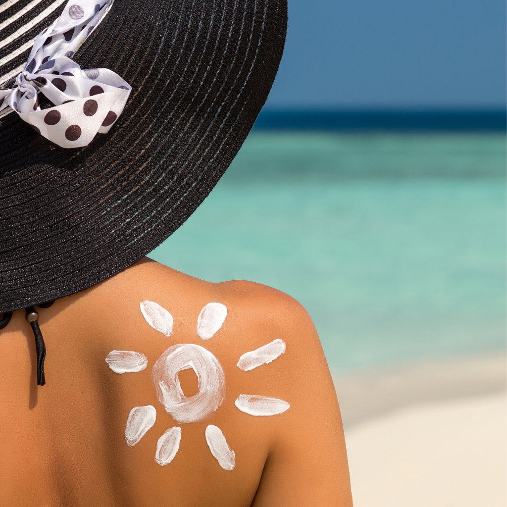 The Best Everyday Organic Sunscreens to Keep Your Skin Glowing