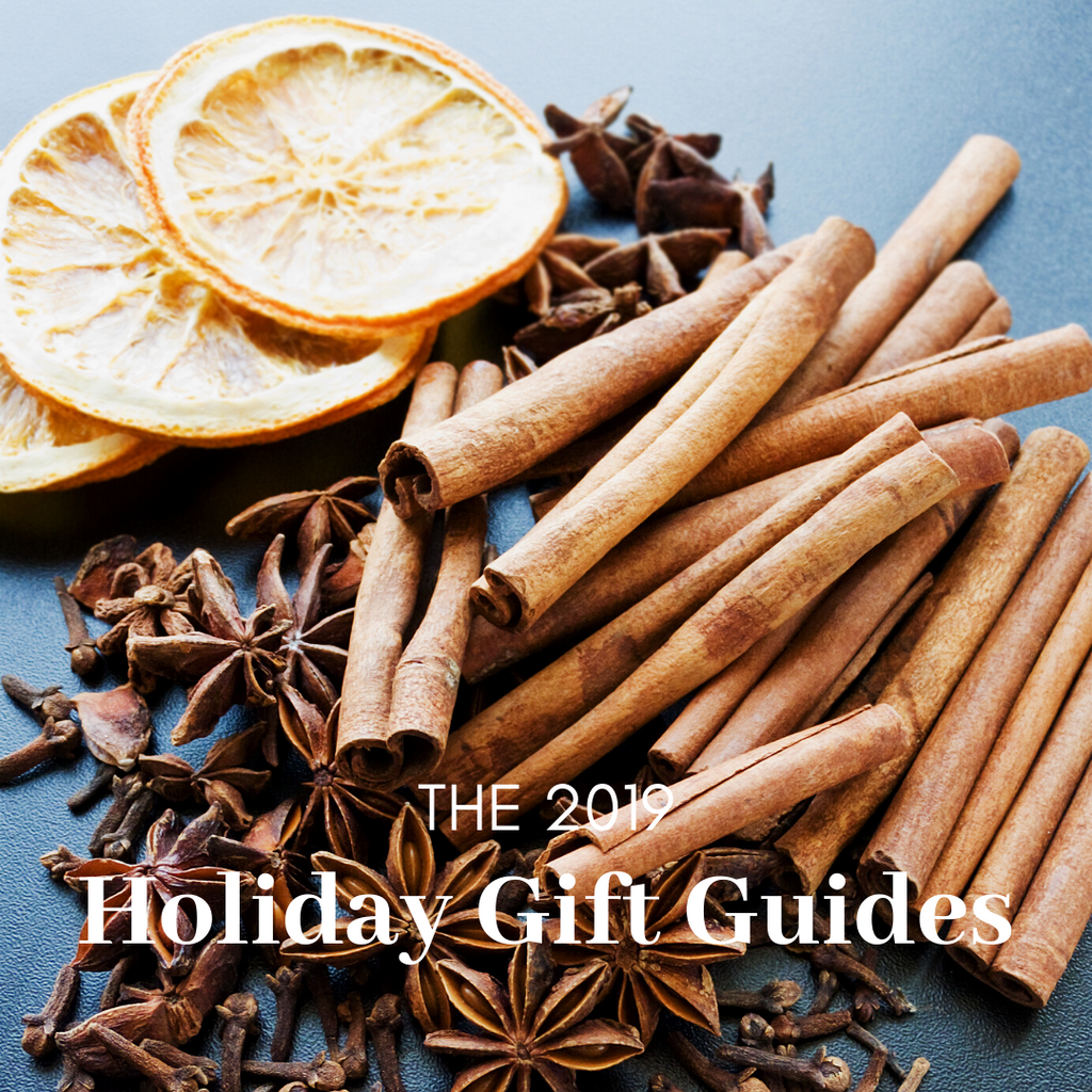 Inside the Articles: Seasonal Scents