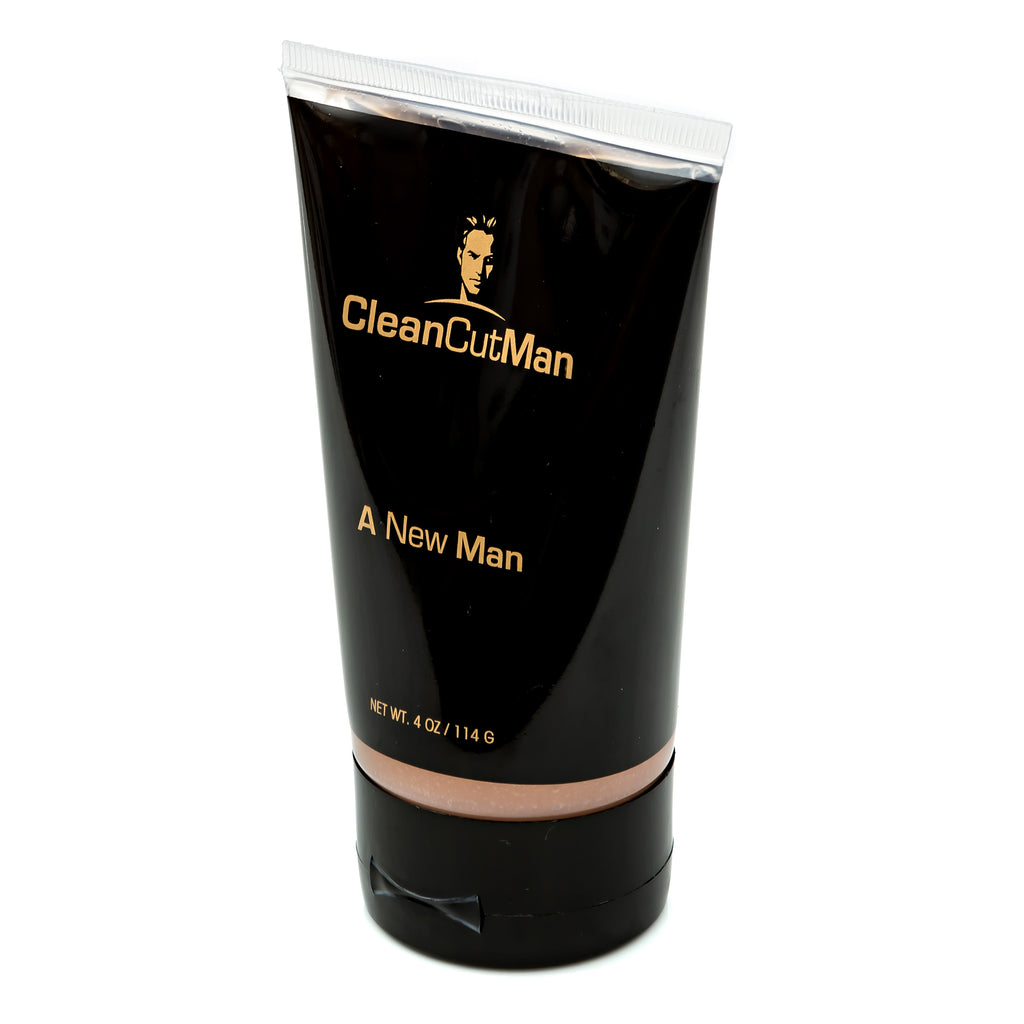 A NEW MAN HAIR CREAM