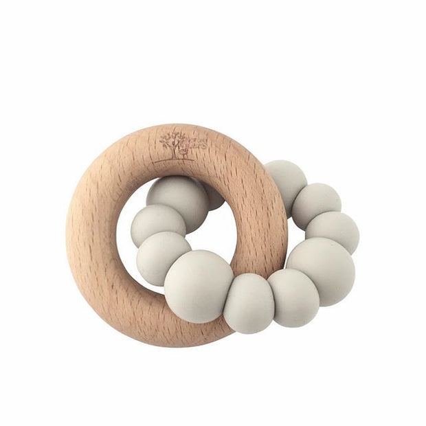 BLOK Teether // Rattle