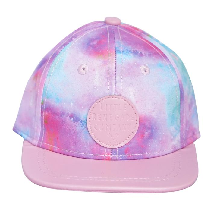 LRC Cap - Cotton Candy