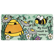 Jellycat Book - If I Were A Bee