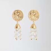 Milano Statement Earrings