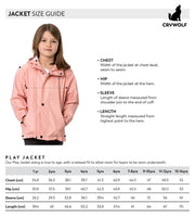 Play Jacket - Happy Camper