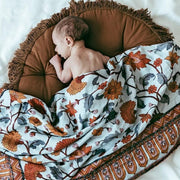Swaddle - Buti Block