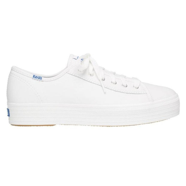 KEDS - Triple Kick Leather Sneaker