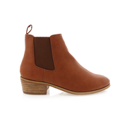 ZOLA Boots - Tan