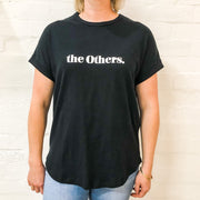 'The Others' Relaxed Tee