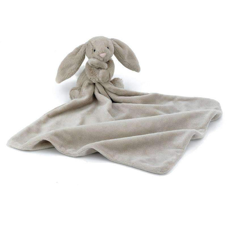 Jellycat Bashful Bunny Soother - Beige